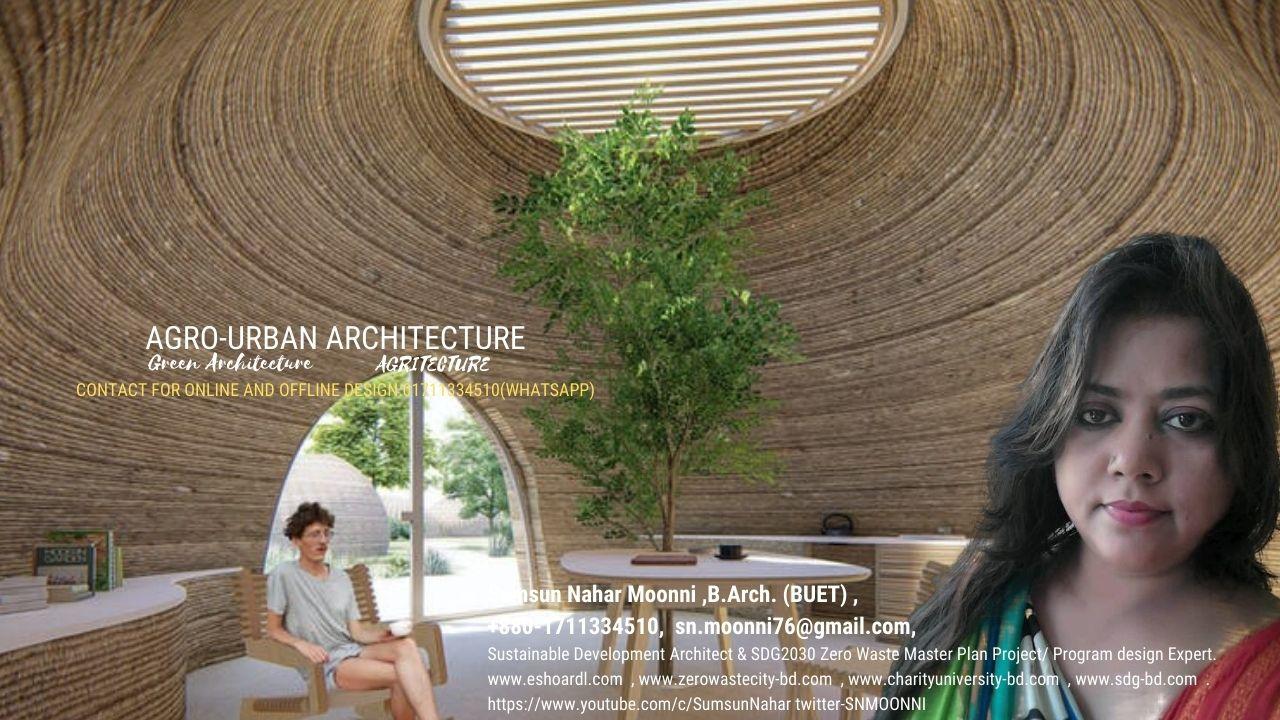 Modern Earth Home