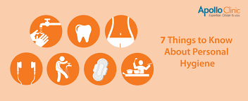 7 Things to Know About Personal Hygiene - Apollo Clinic Blog